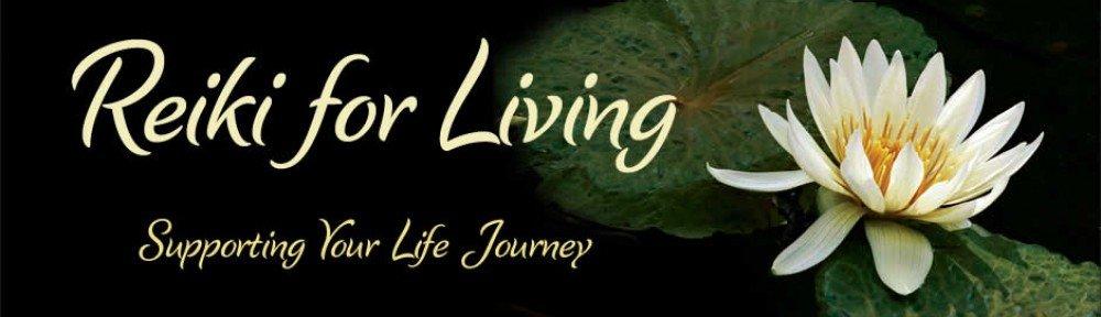 Blog | Reiki for Living